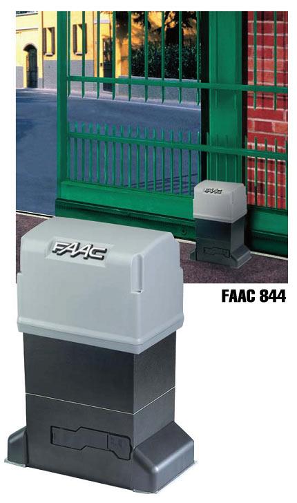 FAAC 844
